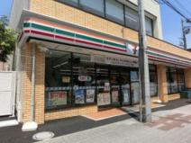 セブンイレブン 横浜ビジネスパーク前店