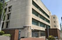 横浜市立平楽中学校