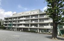 横浜市立石川小学校