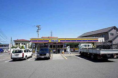 ミニストップ 宇都宮御幸本町店の画像1