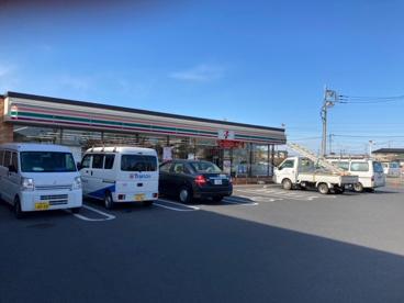 セブンイレブン 伊豆の山町店の画像1