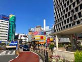 薬マツモトキヨシ池袋西口駅前店