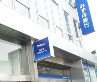 みずほ銀行 深川支店(永代2丁目)の画像1