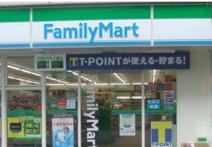 ファミリーマート(門前仲町店)