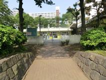 大谷田第一保育園