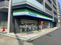 ファミリーマート 横浜戸部七丁目店