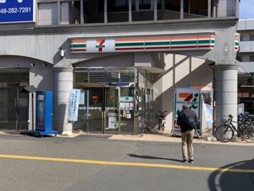 セブンイレブン北坂戸駅東口店の画像1