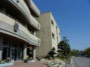 龍ケ崎市立城西中学校の画像1