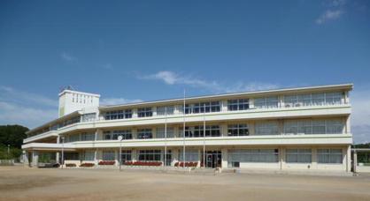 龍ケ崎市立馴柴小学校の画像1