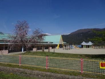 飯島東部保育園の画像1