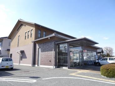 八十二銀行 飯島支店の画像1