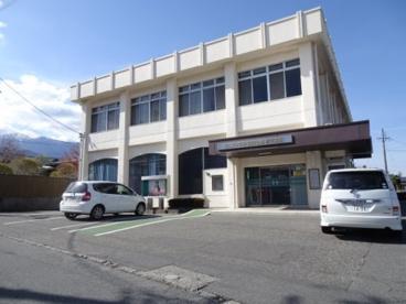 アルプス中央信用金庫飯島支店の画像1
