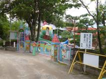 元景幼稚園(植野)