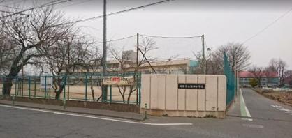 新座市立石神小学校の画像1