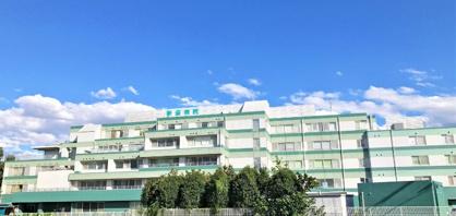 新座病院の画像1