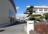 裾野市立西中学校