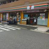 セブンイレブン 川崎木月大町店