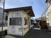 北坂戸駅東口自転車駐車場