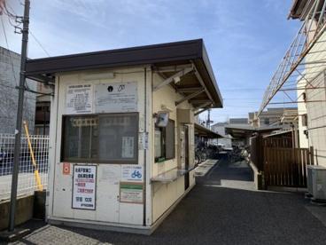 北坂戸駅東口自転車駐車場の画像1