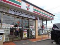 セブンイレブン 草加清門町店