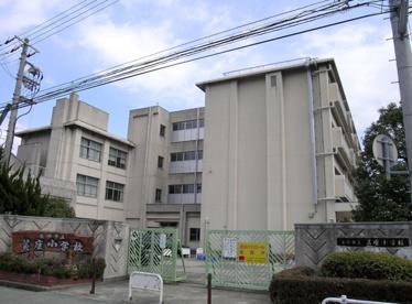 美座小学校の画像1