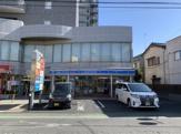 ローソン鶴ヶ島駅東口店