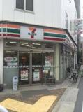 セブンイレブン 江東毛利1丁目店