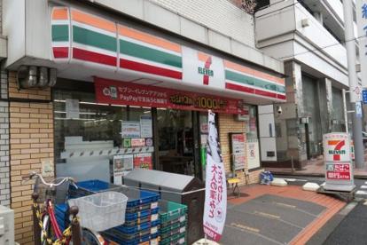 セブンイレブン 江東住吉2丁目店の画像1