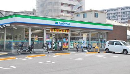 ファミリーマート 江東石島店の画像1