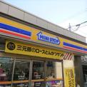 ミニストップ 江東千石店