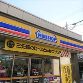 ミニストップ 江東千石店の画像1