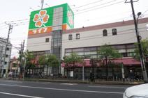 ライフ 深川猿江店