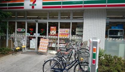 セブンイレブン 墨田江東橋3丁目店の画像1