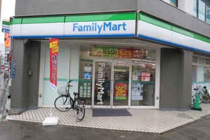 ファミリーマート 墨田押上駅前店の画像1
