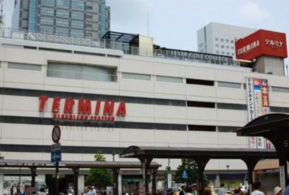 錦糸町テルミナ2の画像1