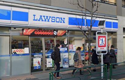 ローソン 江東住吉二丁目店の画像1