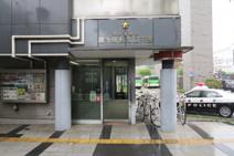 錦糸町駅北口交番