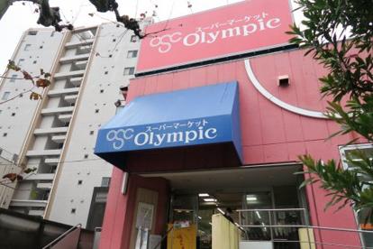 Olympic亀戸店の画像1