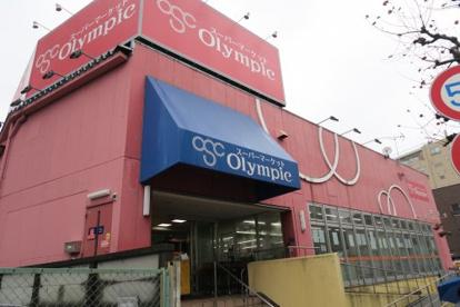 Olympic亀戸店の画像2