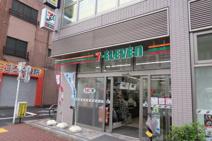 セブンイレブン 亀戸駅東口店