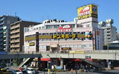 ドン・キホーテ亀戸駅前店の画像2