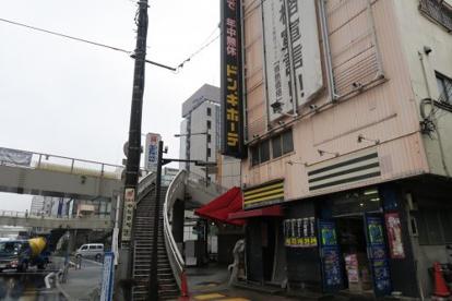 ドン・キホーテ亀戸駅前店の画像5