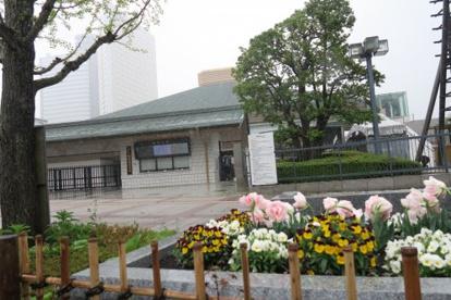 国技館の画像1