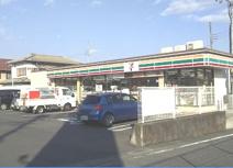 セブン-イレブン 渋川東町店