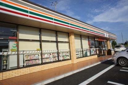 セブンイレブン研究学園駅西店の画像1