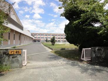 日進市立日進中学校の画像1