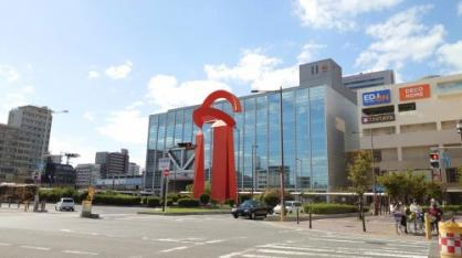 南海本線「堺」駅の画像1