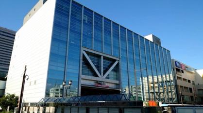 南海本線「堺」駅の画像2
