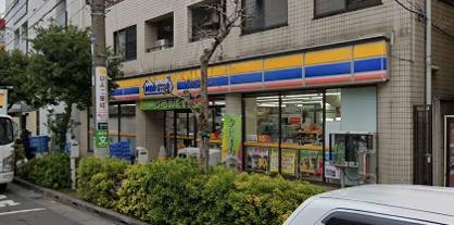 ミニストップ 高円寺南2丁目店の画像1