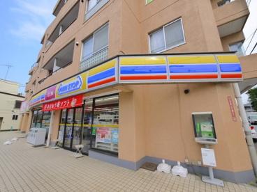 ミニストップ 上井草店の画像1